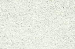 Άσπρο υπόβαθρο γύψου parget Στοκ Εικόνες
