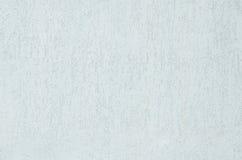 Άσπρο υπόβαθρο γύψου parget Στοκ Φωτογραφία