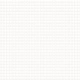 Άσπρο υπόβαθρο με τα τετράγωνα ή τις γραμμές πλέγματος ελεύθερη απεικόνιση δικαιώματος