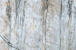 Άσπρο υπόβαθρο πετρών Στοκ εικόνες με δικαίωμα ελεύθερης χρήσης