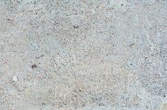 Άσπρο υπόβαθρο της μάζας πετρών Στοκ Φωτογραφία