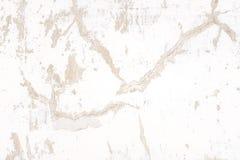 Άσπρο υπόβαθρο τοίχων ασβεστοκονιάματος, grunge Στοκ φωτογραφία με δικαίωμα ελεύθερης χρήσης