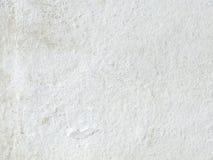 Άσπρο υπόβαθρο τοίχων Παλαιά σκουριασμένη σύσταση και γραφικό στοιχείο Στοκ Φωτογραφία