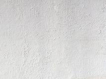 Άσπρο υπόβαθρο τοίχων Παλαιά σκουριασμένη σύσταση και γραφικό στοιχείο Στοκ φωτογραφία με δικαίωμα ελεύθερης χρήσης