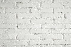 Άσπρο υπόβαθρο τοίχων Στοκ φωτογραφία με δικαίωμα ελεύθερης χρήσης