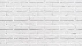 Άσπρο υπόβαθρο τουβλότοιχος επάνω κάτω από την επίδραση ελεύθερη απεικόνιση δικαιώματος
