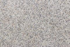 Άσπρο πάτωμα πετρών. Στοκ φωτογραφίες με δικαίωμα ελεύθερης χρήσης