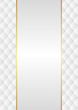 Άσπρο υπόβαθρο Στοκ φωτογραφία με δικαίωμα ελεύθερης χρήσης