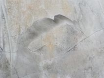 Άσπρο χρώμα σύστασης τσιμέντου παλαιό στοκ εικόνα