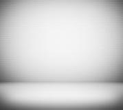 Άσπρο δωμάτιο Στοκ Φωτογραφίες