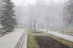 Άσπλαχνος χρόνος Στοκ εικόνα με δικαίωμα ελεύθερης χρήσης