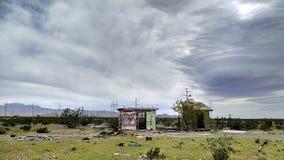 Άσχημο Vegas Στοκ εικόνες με δικαίωμα ελεύθερης χρήσης