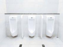 άτομα τουαλετών στοκ εικόνες