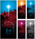 άτομα τρία σοφά Στοκ εικόνα με δικαίωμα ελεύθερης χρήσης