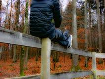 Άτομα Στοκ φωτογραφία με δικαίωμα ελεύθερης χρήσης