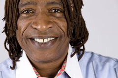 άτομο αφροαμερικάνων στοκ φωτογραφίες με δικαίωμα ελεύθερης χρήσης