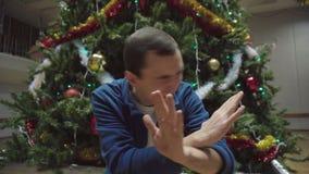Άτομο ενάντια στα Χριστούγεννα φιλμ μικρού μήκους