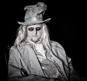 άτομο κοστουμιών Στοκ φωτογραφία με δικαίωμα ελεύθερης χρήσης