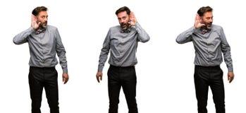 Άτομο Μεσαίωνα που φορά ένα κοστούμι στοκ εικόνα με δικαίωμα ελεύθερης χρήσης
