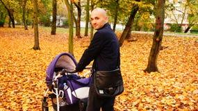 άτομο μωρών Στοκ Εικόνες