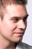 άτομο σύγχρονο Στοκ φωτογραφίες με δικαίωμα ελεύθερης χρήσης