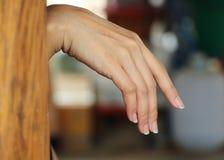 δάχτυλα Στοκ Εικόνες