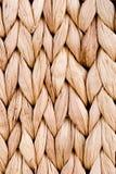άχυρο χαλιών Στοκ Φωτογραφία