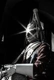 άλογο φρουράς βασιλικό Στοκ Φωτογραφίες