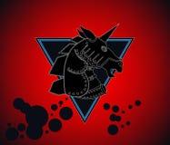 Άλογο 03 Στοκ εικόνα με δικαίωμα ελεύθερης χρήσης