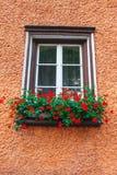 Άλπεις της Αυστρίας Hallstat Στοκ Φωτογραφία