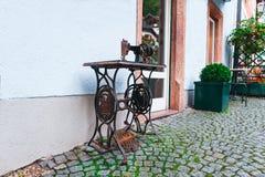 Άλπεις της Αυστρίας Hallstat Στοκ Εικόνες