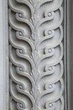 Άδυτο Macereto, αρχιτεκτονικό Στοκ εικόνα με δικαίωμα ελεύθερης χρήσης