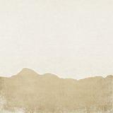 έγγραφο ακρών που σχίζετ&alpha Στοκ φωτογραφία με δικαίωμα ελεύθερης χρήσης