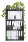 έγγραφο γραφείων αρχείων εγγράφων γραφείων ξύλινο Στοκ εικόνες με δικαίωμα ελεύθερης χρήσης