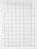 έγγραφο σημειώσεων που &sigm Στοκ φωτογραφία με δικαίωμα ελεύθερης χρήσης