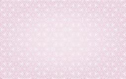 Έγγραφο τοίχων με το πρότυπο υφάσματος διανυσματική απεικόνιση