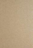 Έγγραφο χασάπηδων ή καφετί έγγραφο Στοκ εικόνα με δικαίωμα ελεύθερης χρήσης