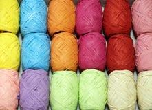 έγγραφο χρωμάτων Στοκ φωτογραφία με δικαίωμα ελεύθερης χρήσης