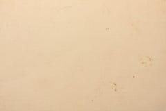 Έγγραφο Grunge ως υπόβαθρο Στοκ Φωτογραφίες