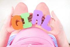 έγκυος γυναίκα φωτογραφιών στοκ εικόνες