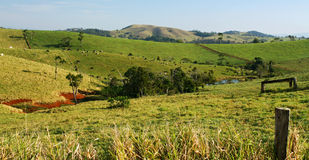έδαφος καλλιέργειας β&omicr στοκ εικόνα με δικαίωμα ελεύθερης χρήσης