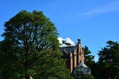 Έδαφος της Disney Στοκ Φωτογραφία