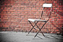 έδρα Στοκ φωτογραφία με δικαίωμα ελεύθερης χρήσης