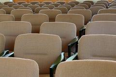 έδρες νέες Στοκ Φωτογραφίες