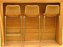 Έδρες Στοκ εικόνα με δικαίωμα ελεύθερης χρήσης