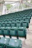 έδρες Στοκ εικόνες με δικαίωμα ελεύθερης χρήσης