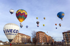 Έκθεση αέρα Στοκ φωτογραφίες με δικαίωμα ελεύθερης χρήσης