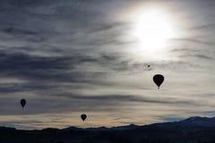 Έκθεση αέρα Στοκ φωτογραφία με δικαίωμα ελεύθερης χρήσης