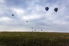 Έκθεση αέρα Στοκ εικόνα με δικαίωμα ελεύθερης χρήσης