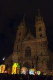 Έκθεση φαναριών της Βασιλείας καρναβάλι 2017 Στοκ φωτογραφίες με δικαίωμα ελεύθερης χρήσης
